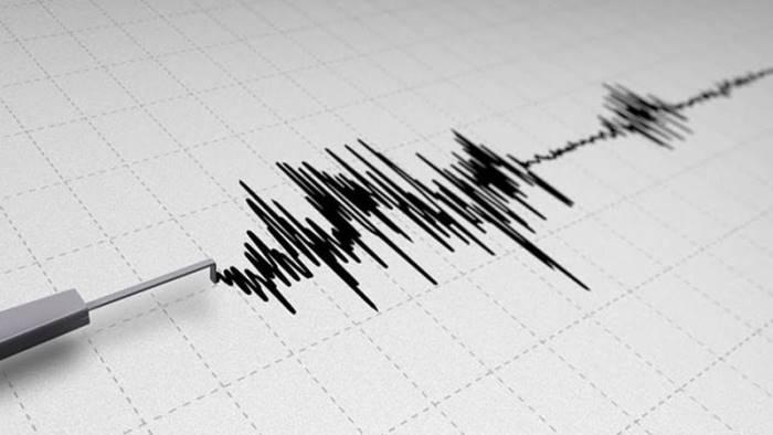 terremoto lieve scossa in irpinia epicentro a conza