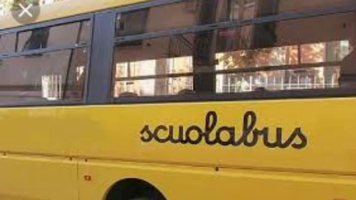 prof investita via agli accertamenti sullo scuolabus