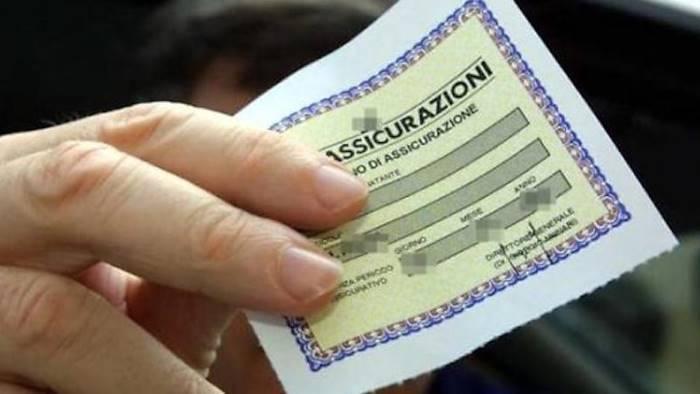 dal governo sconto ai beneventani 130euro in meno per rc auto
