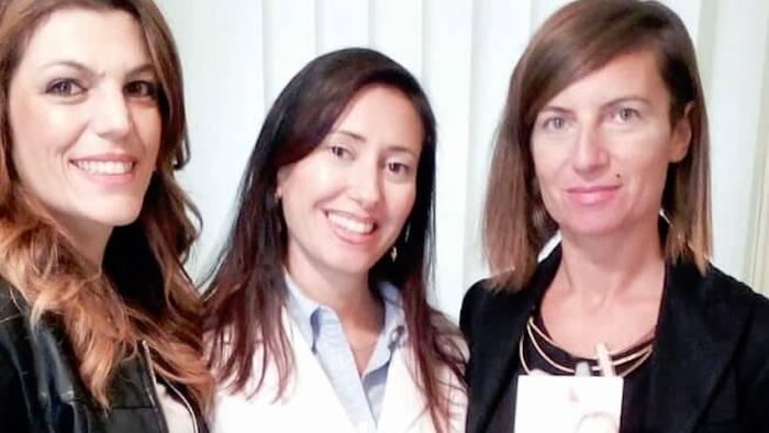 prevenzione tumore al seno importante iniziativa a moiano