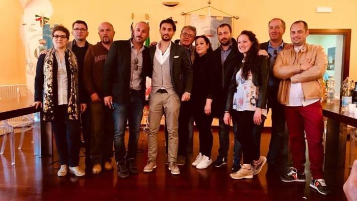 greci deleghe ad assessori e consiglieri da parte del sindaco