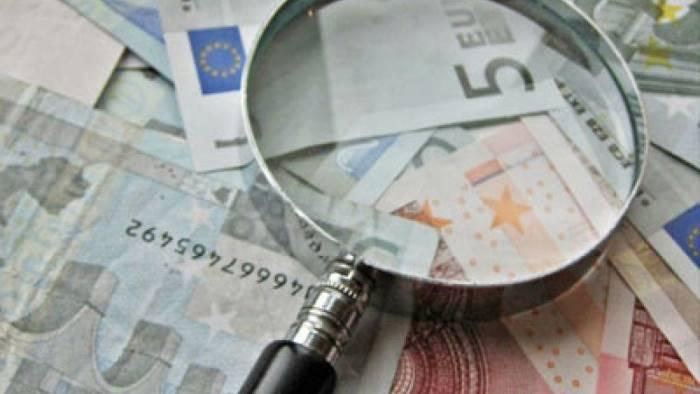 evasione il comune in un anno recupera solo 2500 euro