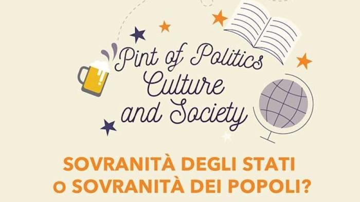 politica e cultura a baronissi seminari in pub e bar