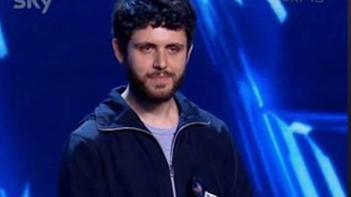 X Factor 2019, finisce il sogno dell'irpino Gabriele Troisi