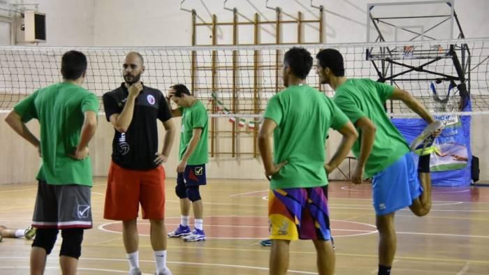 volley serie b l olimpica avellino ai nastri di partenza