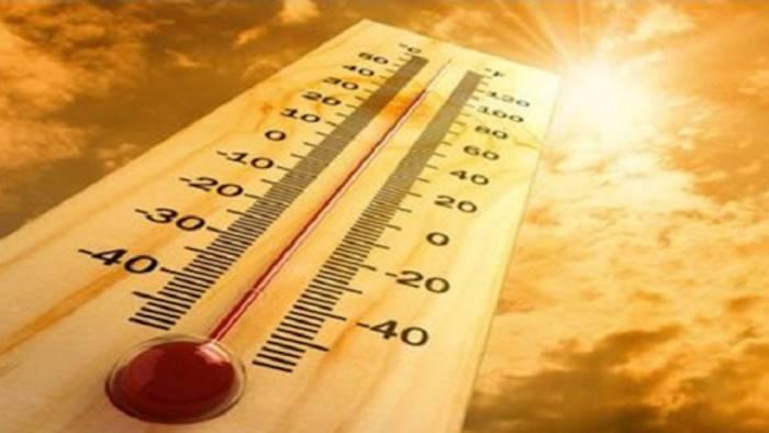 meteo caldo e sole nel week end temperature a 28