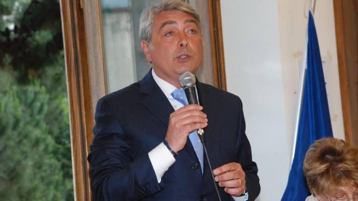 contratto istituzionale di sviluppo biancardi scrive a conte