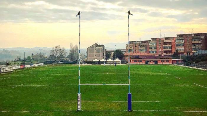 rugby campano tutti i risultati dei tornei regionali