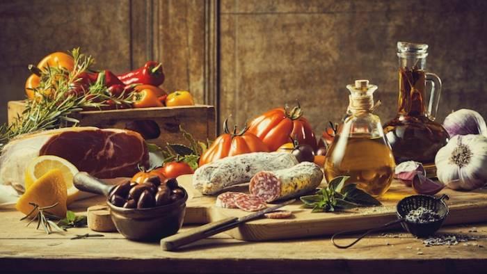 industria alimentare campania seconda male il sannio