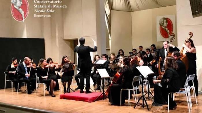 l orchestra sinfonica a roma per sacrum 2019