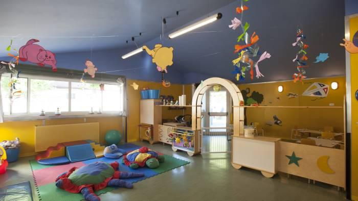 a telese terme attivo asilo nido comunale