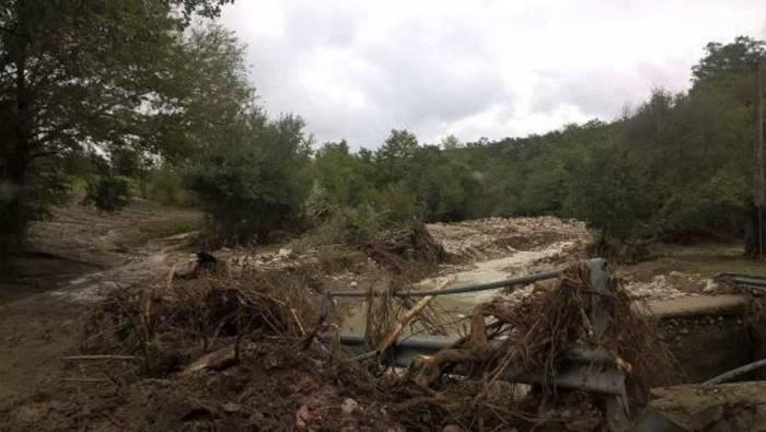 alluvione 2015 risarcimenti alle aziende agricole