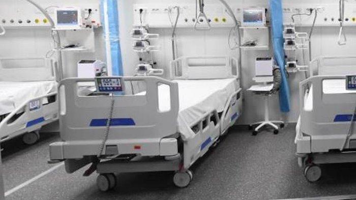 campania nuovo piano per ospedali obiettivo 1651 posti covid