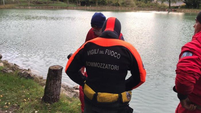 greci ricerche anche nel lago ma salvatore e altrove