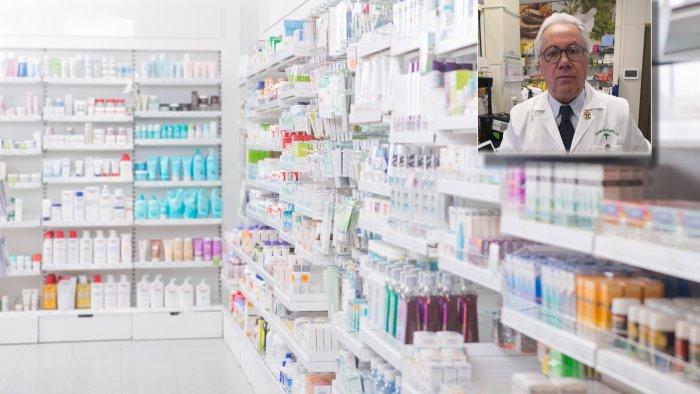 farmacie rurali a rischio chiusura appello al presidente de luca