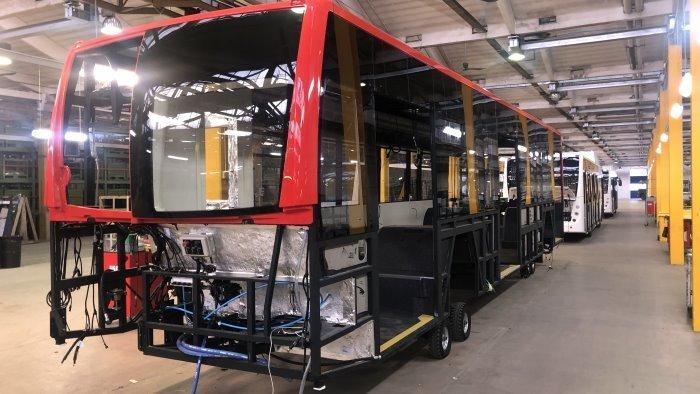 autobus il futuro e l idrogeno nasce l academy industria 4 0 carbon free