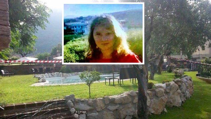 cinque anni e 4 mesi fa la morte in piscina di maria che aveva solo 9 anni