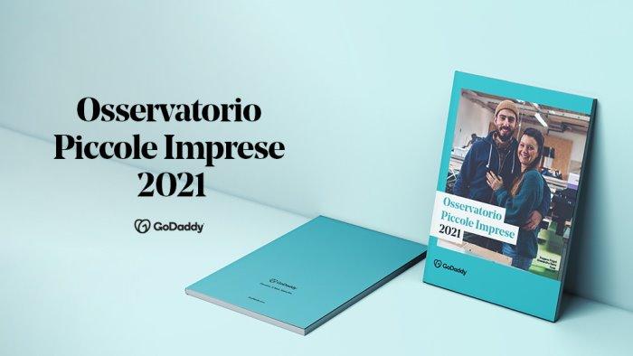 osservatorio piccole imprese godaddy 2021 pmi italiane accelerano sul digital