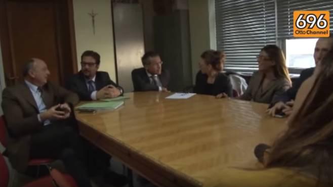 Ufficio Di Sorveglianza Di Napoli : Allarme giustizia a reggio emilia un solo giudice per