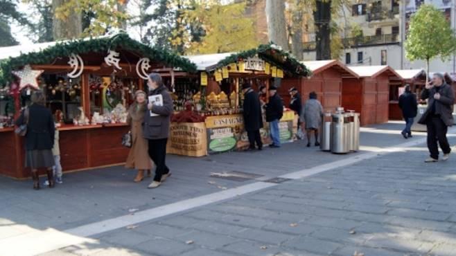 Mercatini Di Natale In Campania Tra Iniziative E Difficolta