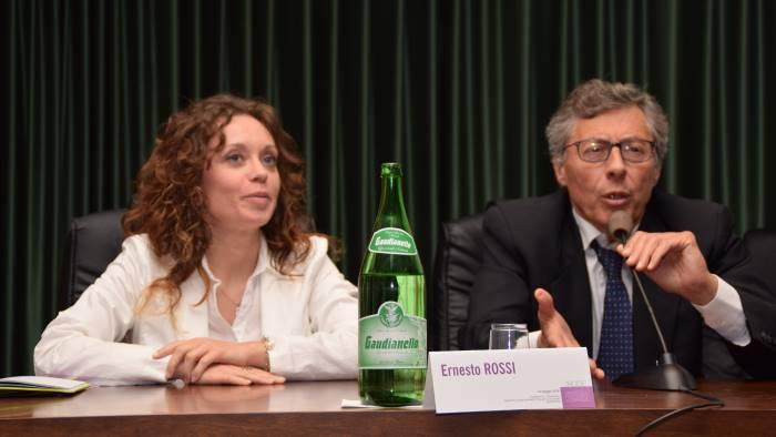 La Giornata del Diabete: screening gratuiti in piazza Risorgimento
