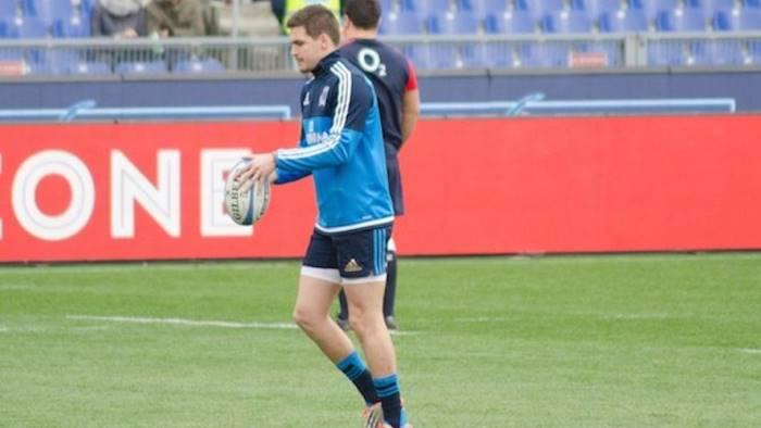 Italia-Nuova Zelanda di rugby: come vederla in streaming e in tv