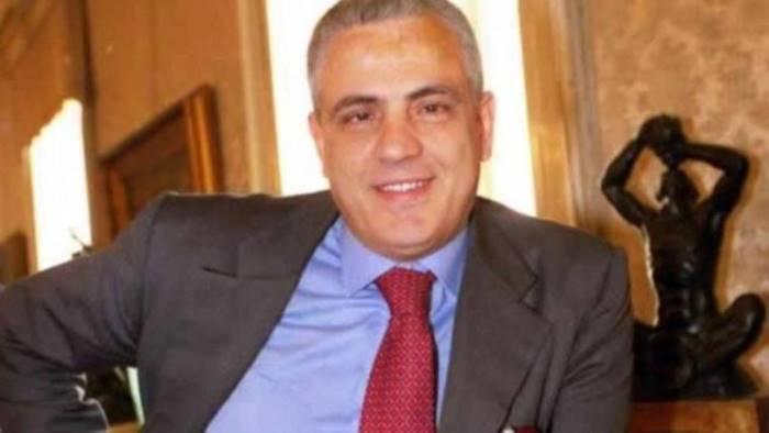 Presidente De Luca all'Assemblea Nazionale sul Mezzogiorno