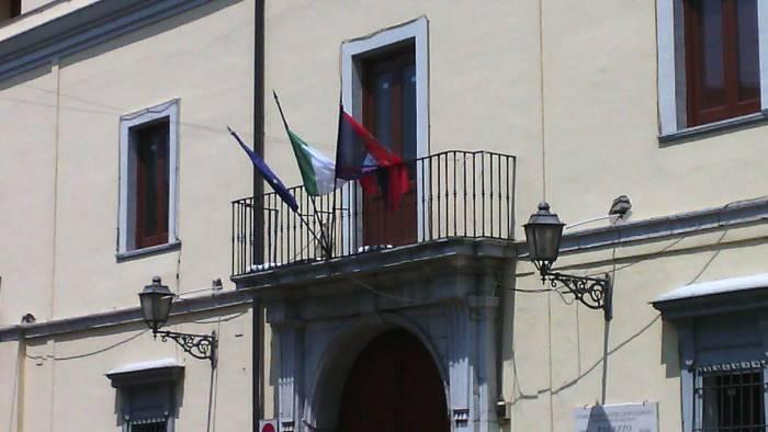 castel san giorgio sede distaccata per un corso per i vigili