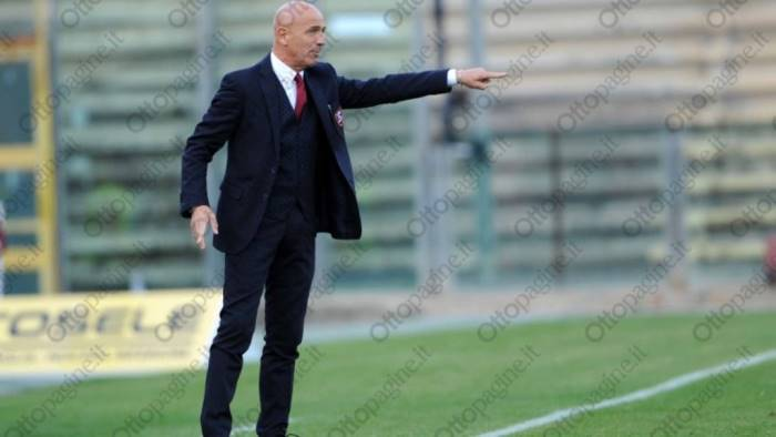 Salernitana-Ternana 4-2: rimonta clamorosa dei granata, in gol Vitale