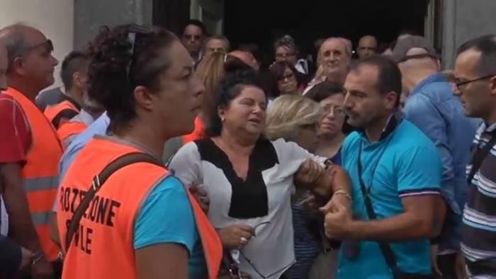 Tiziana Cantone, inchiesta per calunnia: ascoltati quattro uomini