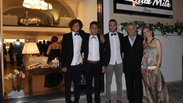 Ristorante seta di Mandarin Oriental, Milan si aggiudica due stelle Michelin
