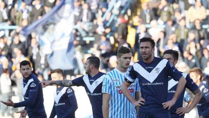 Gol Benevento-Brescia 4-0: Video Highlights e Sintesi (Serie B 2016-17)