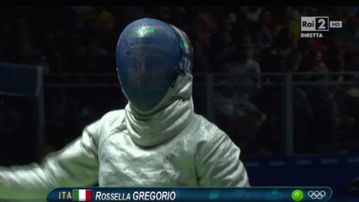 Scherma, CDM di Sciabola: Gregorio in gara a Orléan