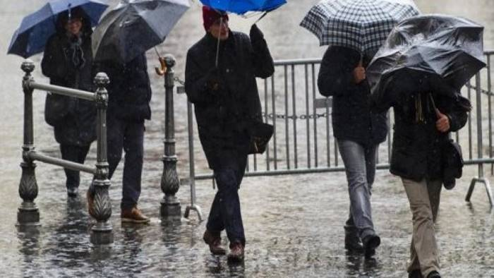 Meteo: in Lombardia weekend di maltempo, arriva neve in alta quota