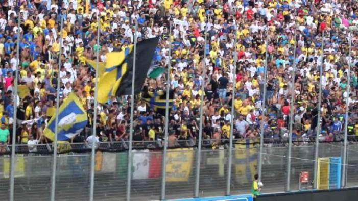 Serie B: Avellino-Frosinone 0-1