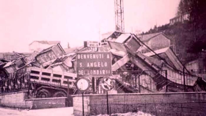 36 anni fa il devastante terremoto dell'Irpinia
