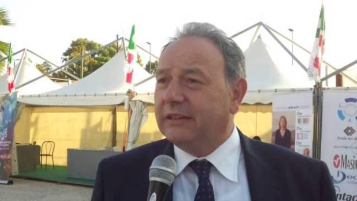 Legge Canapa, Oliviero: