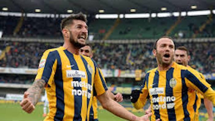 Serie B - Steccano Frosinone e Benevento, bene Carpi e Cesena