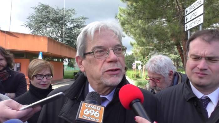Sottosegretario De Vincenti: