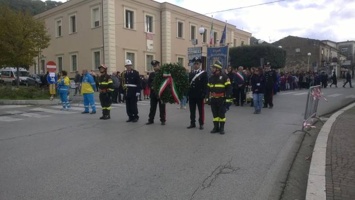 A Ladispoli la Festa delle Forze Armate