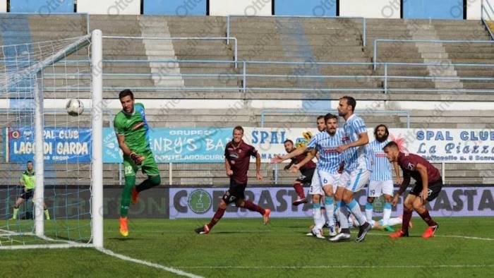 Cittadella-Salernitana 2-0 Video Gol, Highlights e Sintesi (Serie B 2016-17)