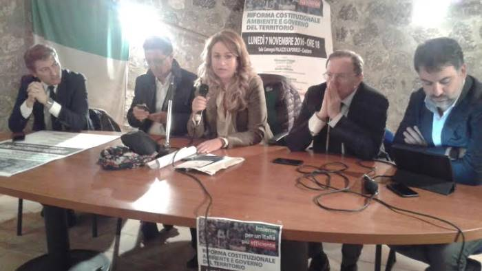 referendum bonavitacola senza il si solita italietta