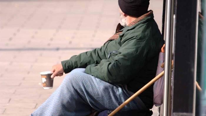 emergenza freddo il piano di accoglienza per i senzatetto