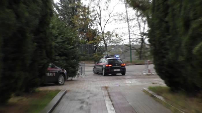 droga tre arresti tra casalbore zungoli e villanova video