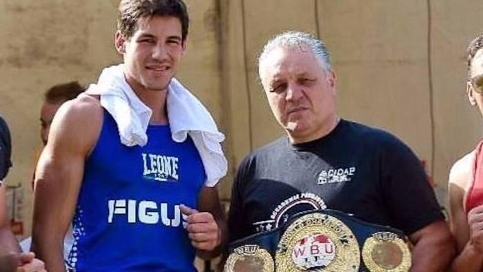 boxe tre iripini ai campionati italiani assoluti di gorizia