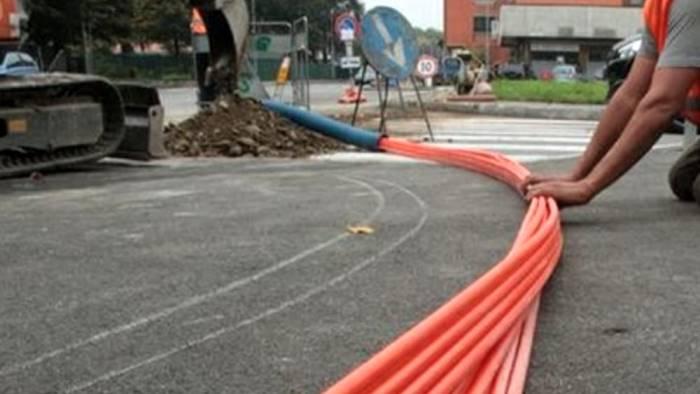 banda ultra larga in citta vantaggi anche per la sicurezza