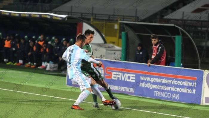 Serie B 2017-18, Frosinone-Avellino: le formazioni ufficiali della 15ª giornata