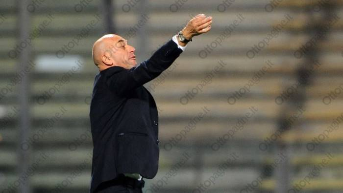 Serie B, Salernitana-Cremonese 1-1: Arini riprende Ricci 41 19-11