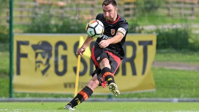 Doping Lucioni, altro che 'grazie': nuovo guaio per il difensore del Benevento