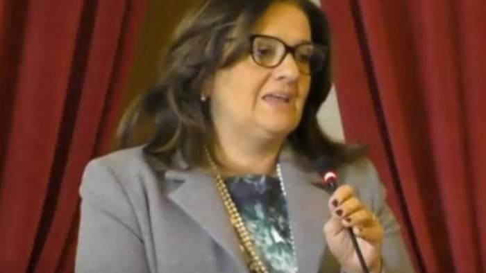 Camilla Sgambato, parlamentare Pd, indagata a Caserta - Ottopagine.it  Caserta